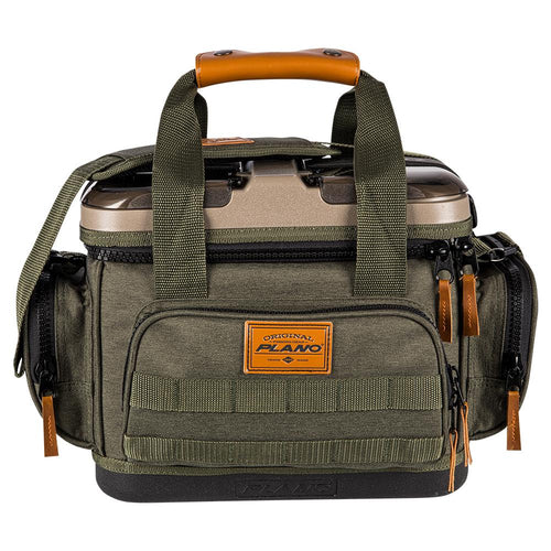 Plano A-Series 2.0 Quick Top 3600 Tackle Bag [PLABA600]-Plano-Point Supplies Inc.