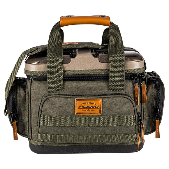 Plano A-Series 2.0 Quick Top 3600 Tackle Bag [PLABA600] - Point Supplies Inc.