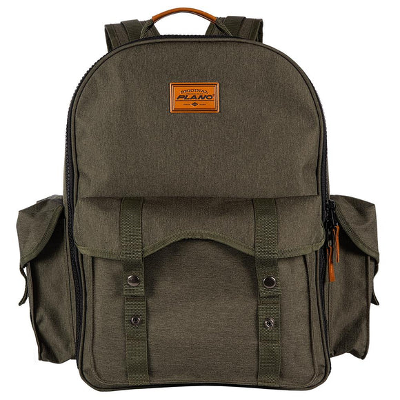 Plano A-Series 2.0 Tackle Backpack [PLABA602] - Point Supplies Inc.