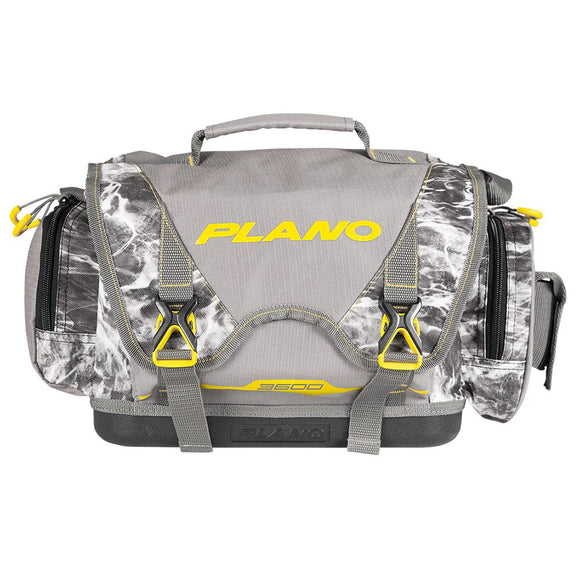 Plano B-Series 3600 Tackle Bag - Mossy Oak Manta [PLABB3601] - Point Supplies Inc.
