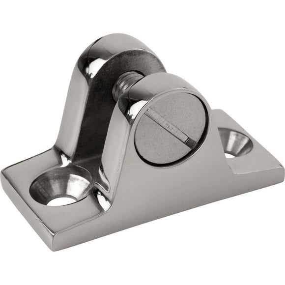 Sea-Dog Stainless Steel Heavy-Duty 90 Deck Hinge [270205-1] - Point Supplies Inc.