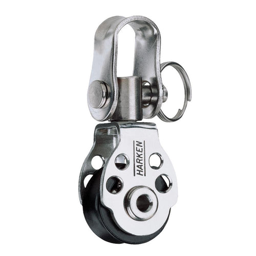 Harken 16mm Block w-Swivel [417] - point-supplies.myshopify.com