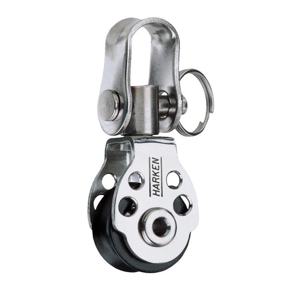 Harken 16mm Block w/Swivel [417] - Point Supplies Inc.