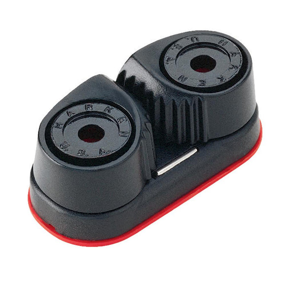 Harken Micro Carbo-Cam Cleat [471] - Point Supplies Inc.