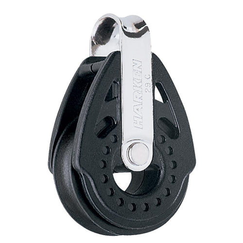 Harken 29mm Carbo Air Block [348]-Harken-Point Supplies Inc.