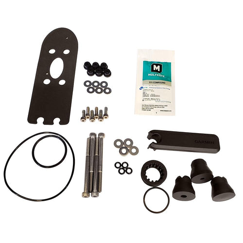 Garmin Force Trolling Motor Transducer Replacement Kit [010-12832-25] - point-supplies.myshopify.com