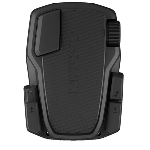Garmin Force Trolling Motor Foot Pedal [010-12834-00] - point-supplies.myshopify.com