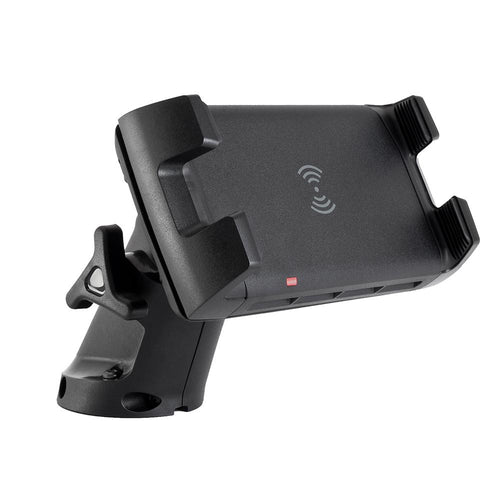 Scanstrut ROKK Wireless - Edge - Multi-Adjustable 12V-24V Waterproof Wireless Phone Charging Mount [SC-CW-05E] - point-supplies.myshopify.com