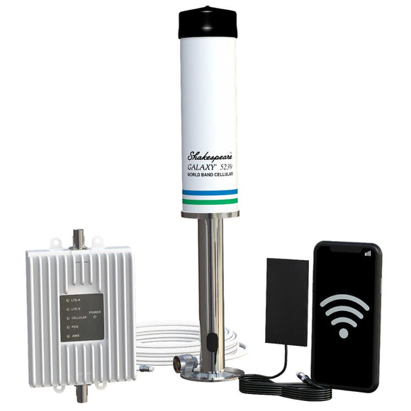 Shakespeare Stream Wireless Booster [CA-STREAM] - Point Supplies Inc.