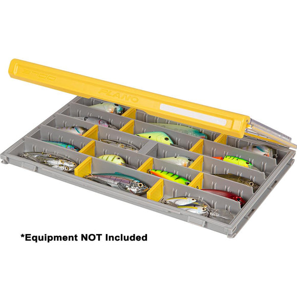 Plano EDGE Professional 3700 Thin Stowaway [PLASE371] - Point Supplies Inc.