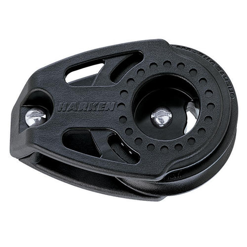 Harken 40mm Carbo Air Cheek Block [2644]