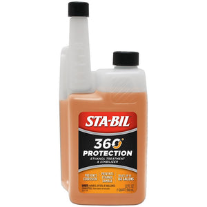 STA-BIL u200b360 Protection - 32oz *Case of 6* [22275CASE] - Point Supplies Inc.