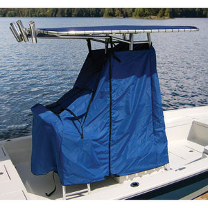 Taylor Made Universal T-Top Center Console Cover - Blue [67852OB] - Point Supplies Inc.