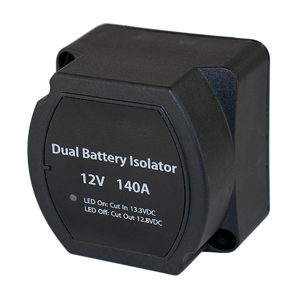 Sea-Dog Smart Dual Battery Isolator [422790-1] - point-supplies.myshopify.com