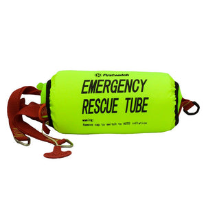 First Watch RBA-200 Throw Device  Rescue Tube [RBA-200] - Point Supplies Inc.