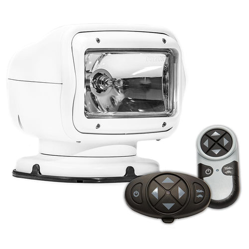 Golight Radioray Permanent Mount Light - 12V [2007GT]