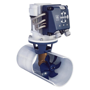 VETUS BOW PRO 361 Bow Thruster 36KGF - 12V [BOWA0361] - point-supplies.myshopify.com