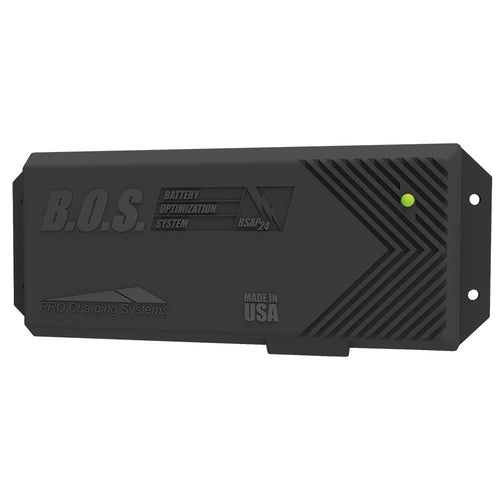 Dual Pro B.O.S. Battery Optimization System - 12V - 3-Bank [BOS12V3] - point-supplies.myshopify.com