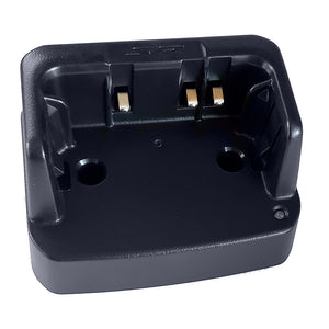 Standard Horizon Charge Cradle f-HX380 [CD-48] - point-supplies.myshopify.com