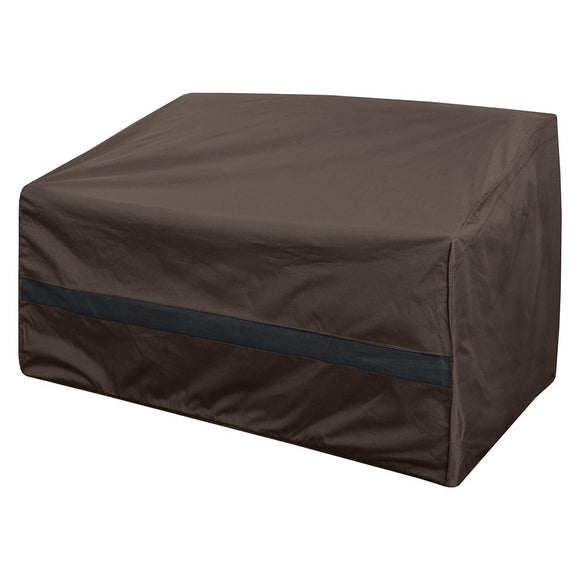 True Guard Love Seat/Bench Cover 600 Denier Rip Stop Cover [100538857] - Point Supplies Inc.