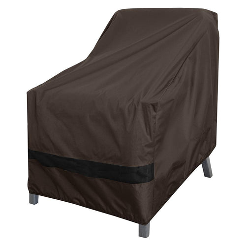 True Guard Patio Lounge Chair 600 Denier Rip Stop Cover [100538856] - point-supplies.myshopify.com