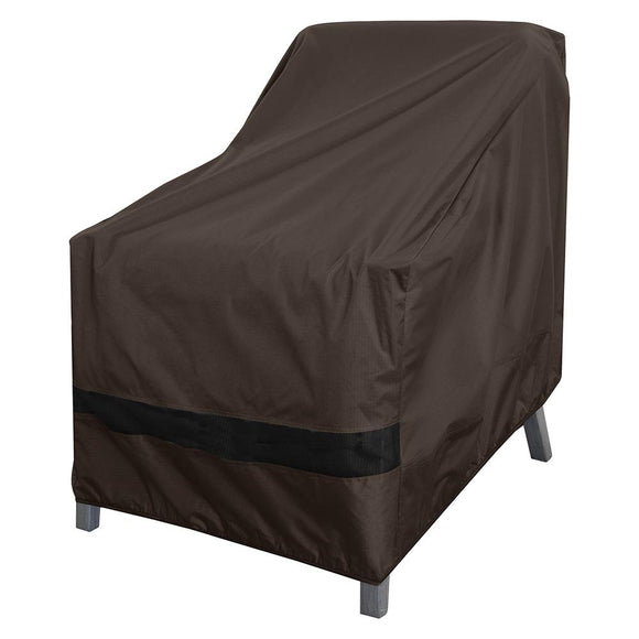 True Guard Patio Lounge Chair 600 Denier Rip Stop Cover [100538856] - Point Supplies Inc.