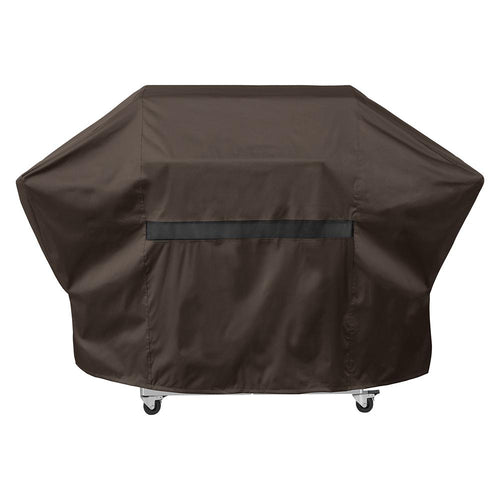 True Guard 72 5 or More Burner 600 Denier Rip Stop Grill Cover [100538799] - point-supplies.myshopify.com