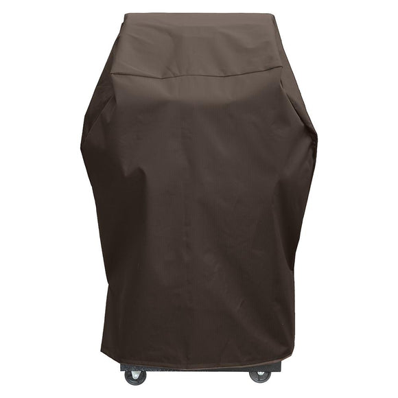 True Guard 34 2 Burner 600 Denier Rip Stop Grill Cover [100538797] - Point Supplies Inc.