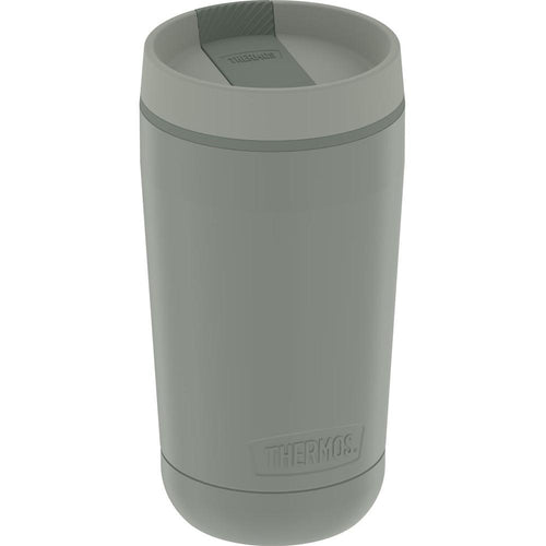 Thermos Guardian Collection Stainless Steel Tumbler 3 Hours Hot-10 Hours Cold - 12oz - Matcha Green [TS1299GR4]