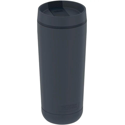 Thermos Guardian Collection Stainless Steel Tumbler 5 Hours Hot-14 Hours Cold - 18oz - Lake Blue [TS1319DB4]