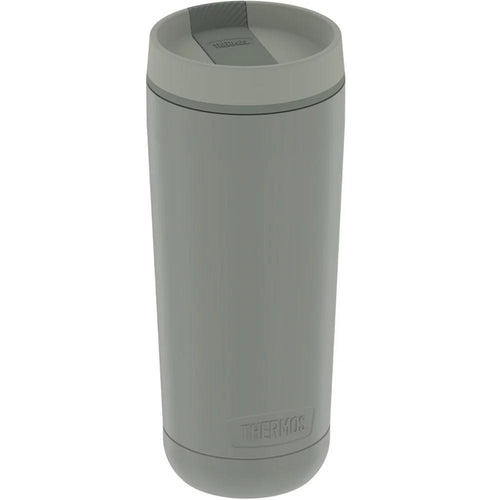 Thermos Guardian Collection Stainless Steel Tumbler 5 Hours Hot-14 Hours Cold - 18oz - Matcha Green [TS1319GR4]