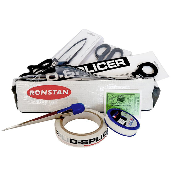 Ronstan Dinghy Specialist Splicing Kit [RFSPLICE-KIT1] - Point Supplies Inc.