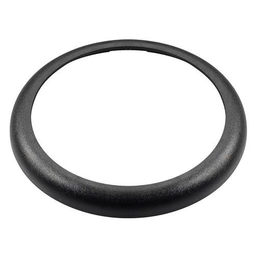 VDO Marine 52mm ViewLine Bezel - Round - Black [A2C5318602701]