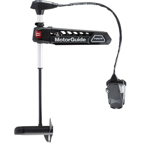 "MotorGuide Tour 82lb-45""-24V HD+ Universal Sonar - Bow Mount - Cable Steer - Freshwater [942100040] MotorGuide Point Supplies Inc."