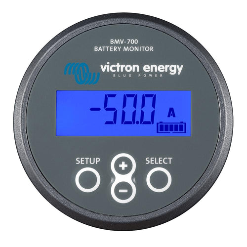 Victron BMV-700 Battery Monitor [BAM010700000R] - point-supplies.myshopify.com