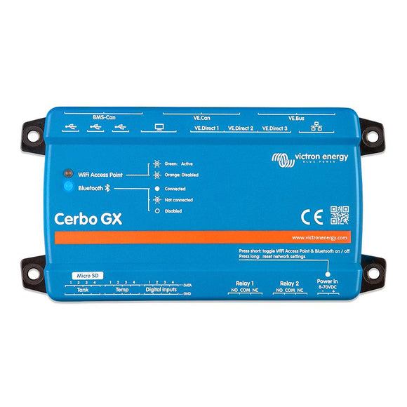 Victron Cerbo GX [BPP900450100] - point-supplies.myshopify.com