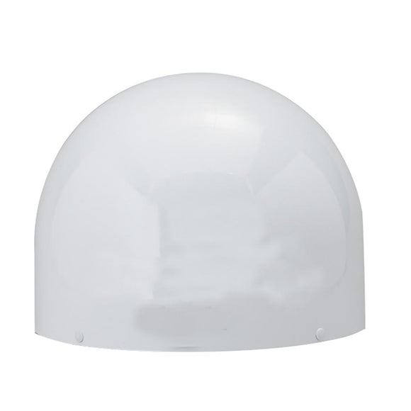 KVH Dome Top Only f/TV5 w/Mounting Hardware [S72-0629] - Point Supplies Inc.