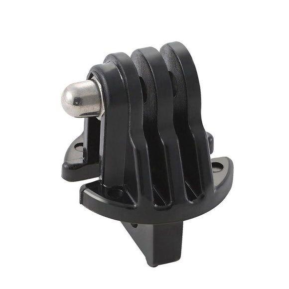 Navisafe GoPro FCS Mount f/Navimount Lights w/GoPro Base [114-1] - Point Supplies Inc.