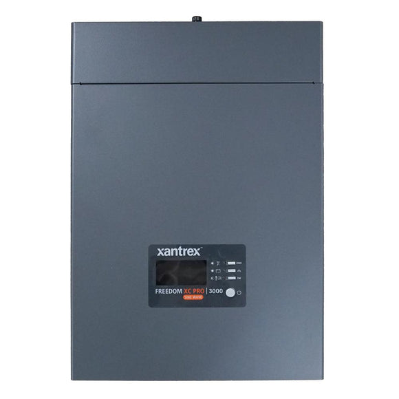Xantrex Freedom XC Pro 3000 Inverter/Charger - 3000W - 150A - 120V - 12V [818-3010] Xantrex Point Supplies Inc.