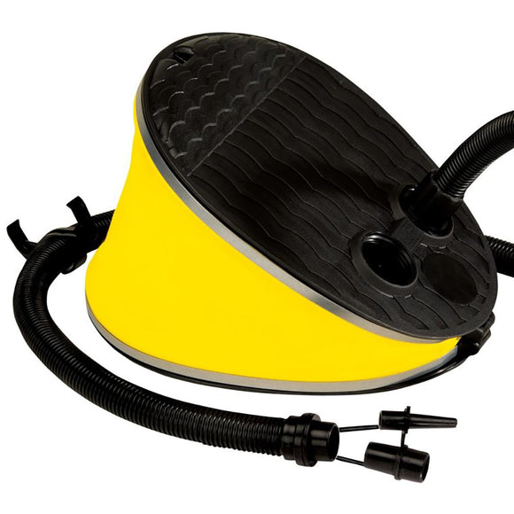 WOW Watersports Foot Pump [13-4040] - Point Supplies Inc.