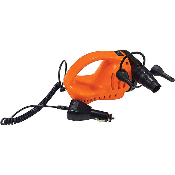 WOW Watersports .63 PSI Rechargeable Air Pump [19-5210] - Point Supplies Inc.