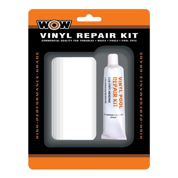 WOW Watersports Repair Kit [19-5150] - Point Supplies Inc.
