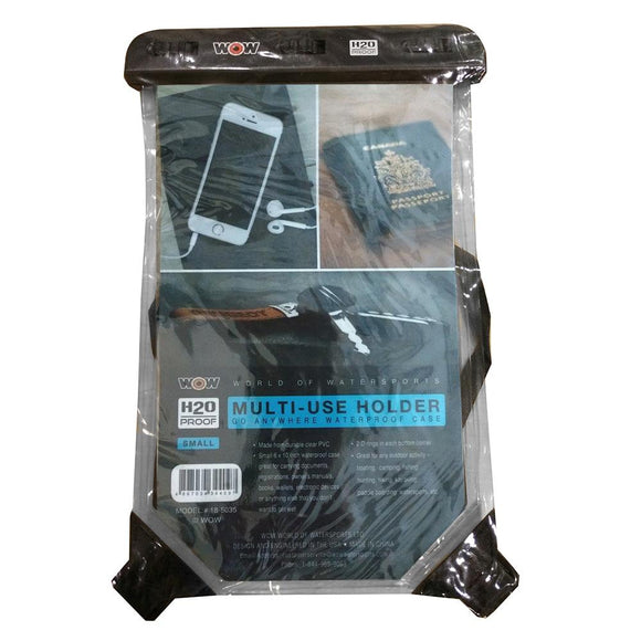 WOW Watersports H2O Proof Multi-Purpose Case - 9