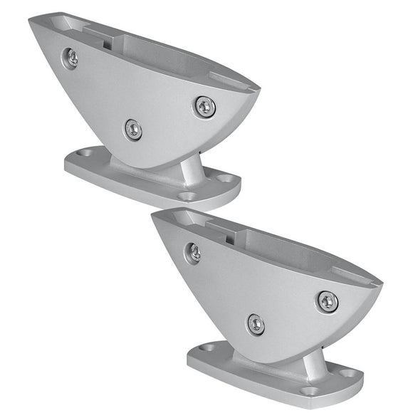 Fusion Deck Mount Wake Tower Brackets [010-12831-20] - Point Supplies Inc.