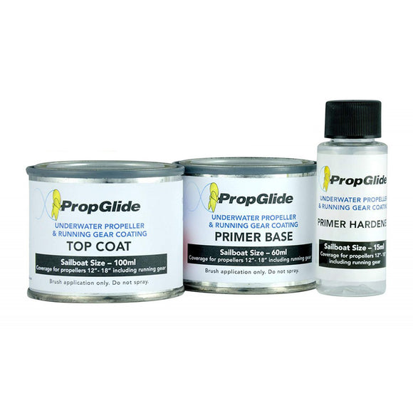 PropGlide Prop  Running Gear Coating Kit - Extra Small - 175ml [PCK-175]