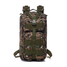 Military - Hiking Backpack outdoor