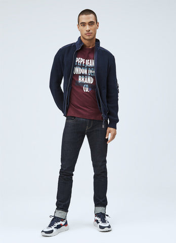 Jopica Pepe Jeans - DAVIDE
