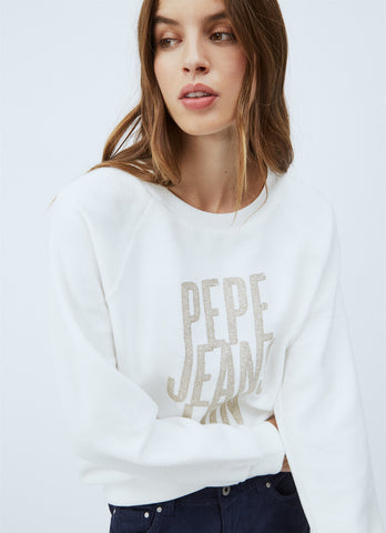 Pulover Pepe Jeans - MADELYN