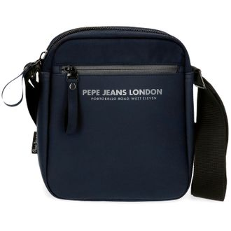Torbica Pepe Jeans - SAILOR SHOULDER BAG