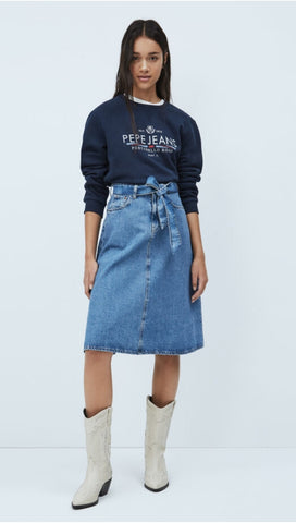 Pulover Pepe Jeans - CELINA